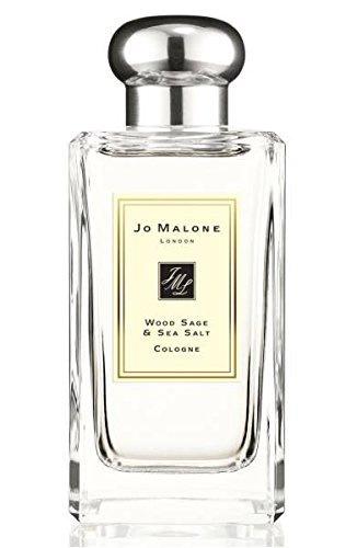 Jo Malone Wood Sage & Sea Salt Cologne 鼠尾草與海鹽古龍水 30ml&100ml (原盒包裝)