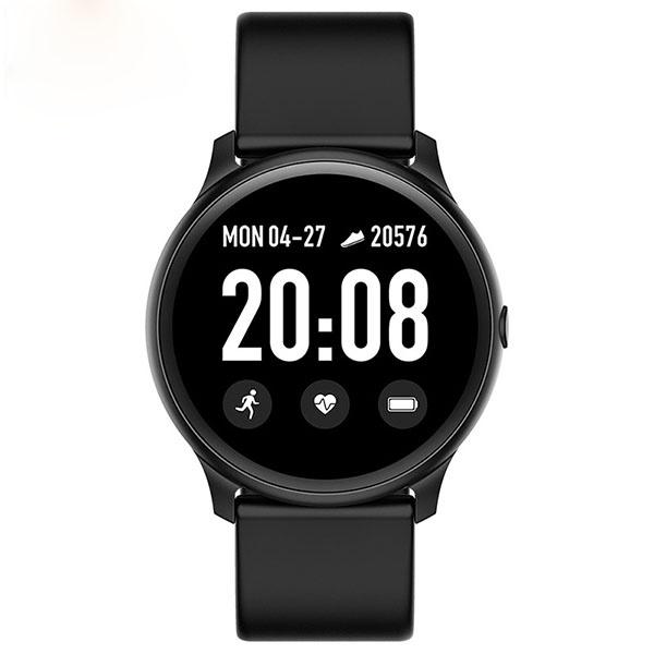 TSK - W19智能超薄心率血氧監測運動防水手錶
