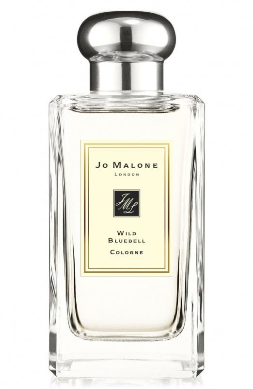 Jo Malone Wild Bluebell 藍風鈴古龍水 30ml&100ml (原盒包裝)