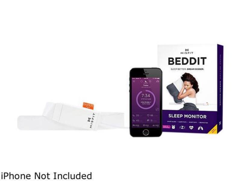 Misfit - Beddit睡眠監測器
