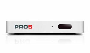 Unblock 安博盒子第7代 ProS 升級版 64GB [全港免運]
