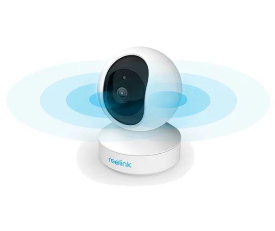 Reolink E1 Smart Home Camera 系列