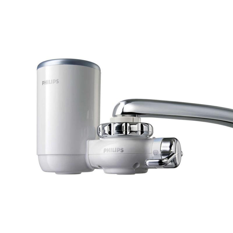 Philips - 水龍頭濾水器 (4款型號)