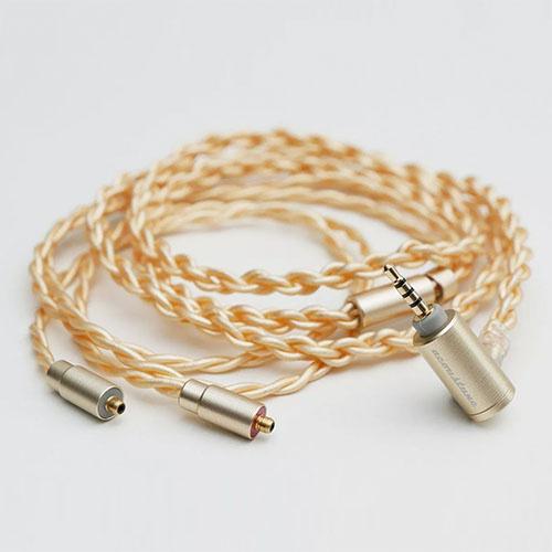 Acoustune ARC72/73 升級耳機線