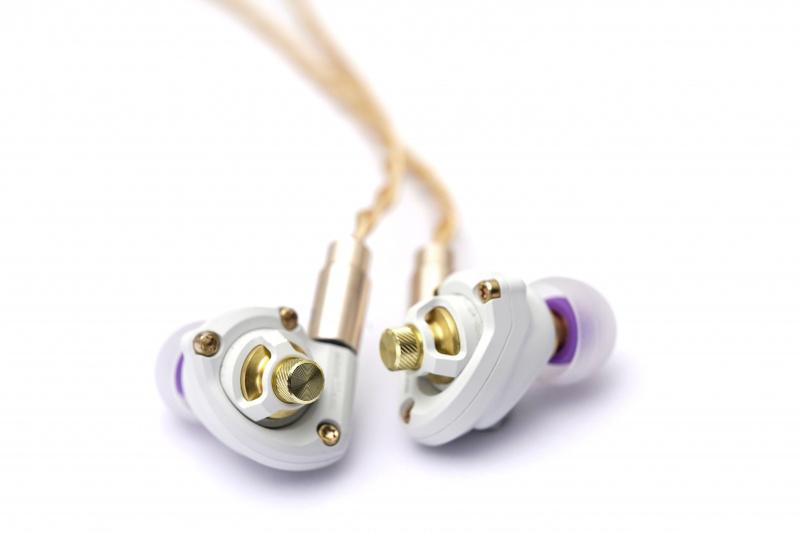 Acoustune HS1655 CU 入耳式耳機 (限時優惠加購原廠4.4mm升級線)