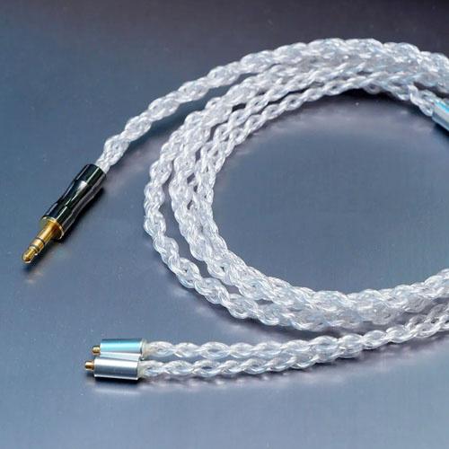 ORB Brilliant Force core-8 升級耳機線