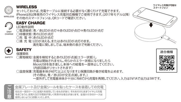日本三眼仔/小熊維尼/多啦A夢無線充電器 [4款]