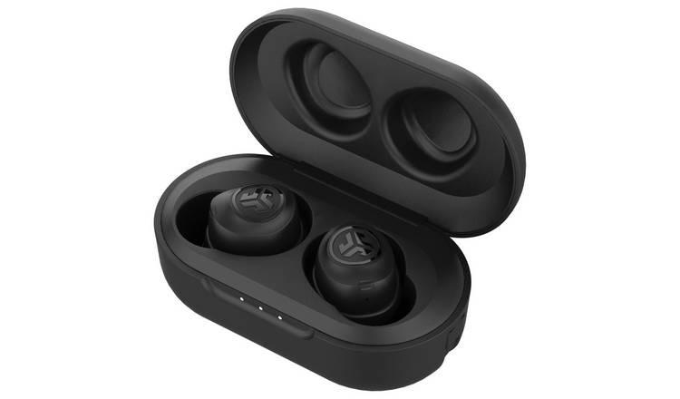 JLab JBuds Air 防汗真無線藍牙耳機