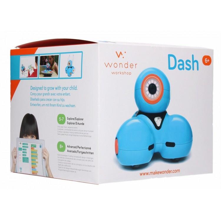 Wonder Workshop Dash STEM 編程機械人
