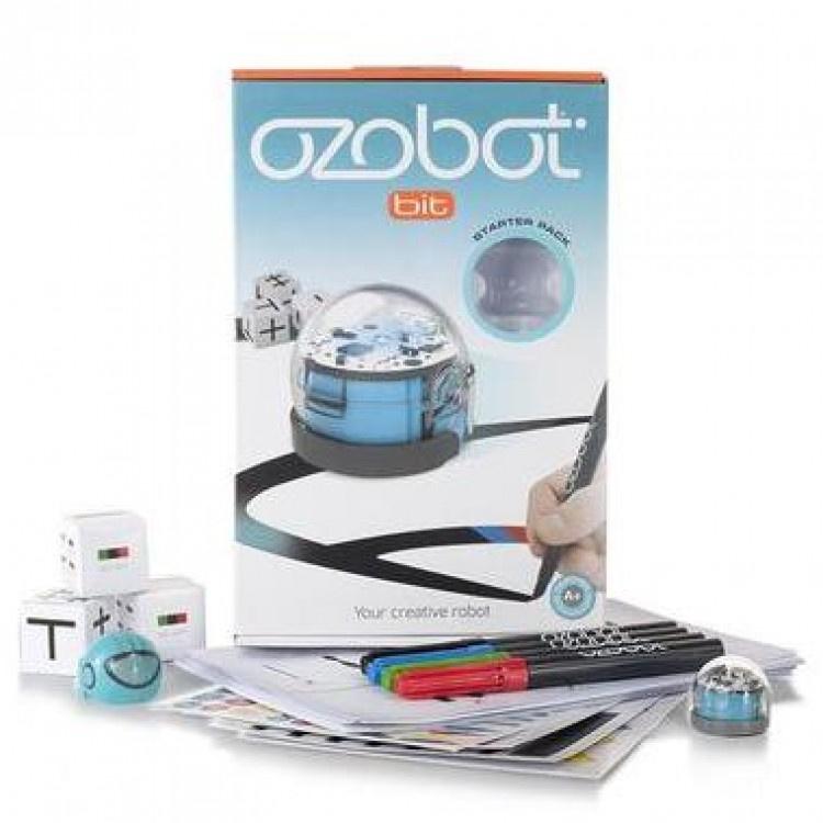 Ozobot Bit Starter Pack for STEM Education