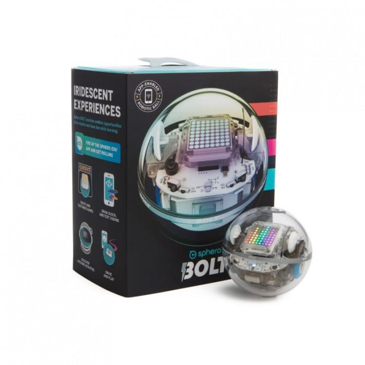 Sphero mini & BOLT