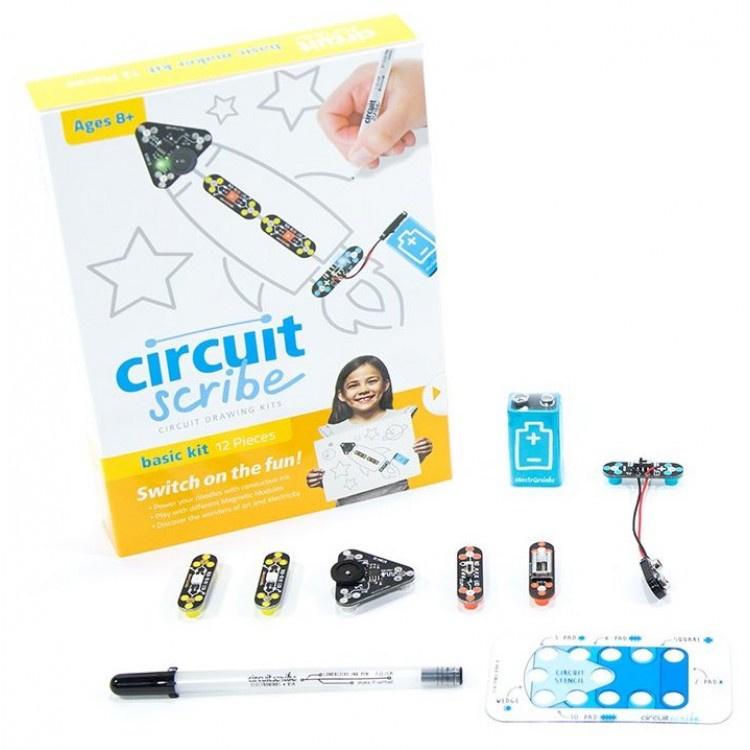 Circuit Scribe 導電筆