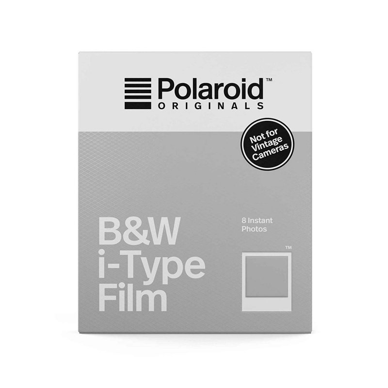 B&W Film for i-Type