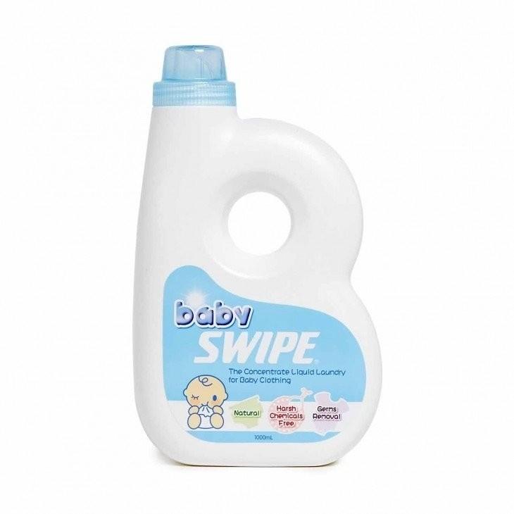 BB 威寶嬰兒衣物濃縮洗劑 1000ml