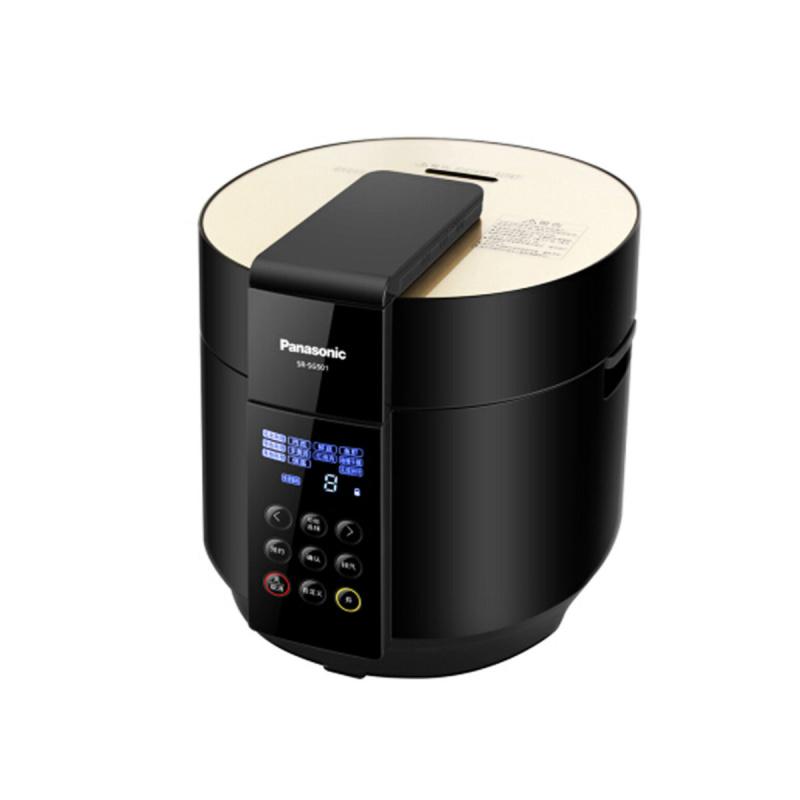 Panasonic - 萬能原汁煲 (5.0公升) - SR-SG501
