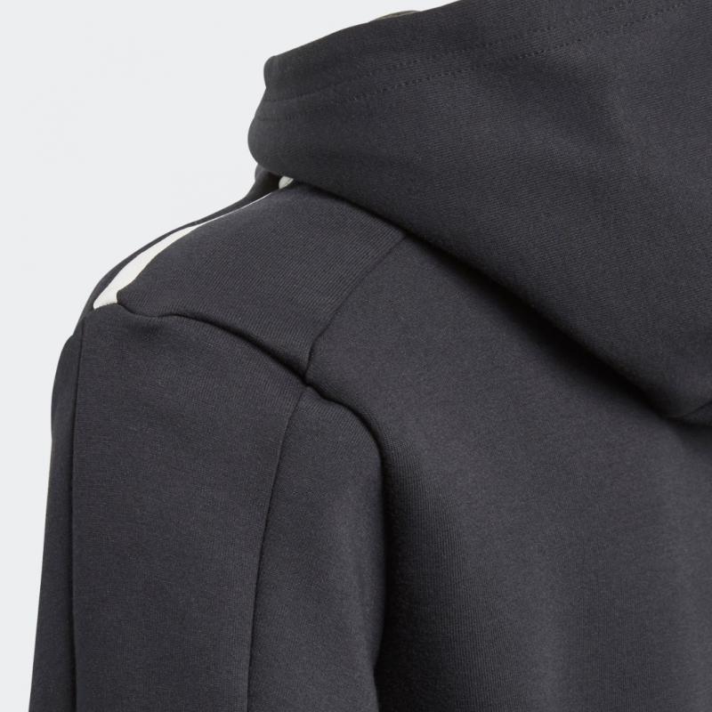 日本Adidas YB ID SPCR FZ 童裝連帽外套 [2碼]