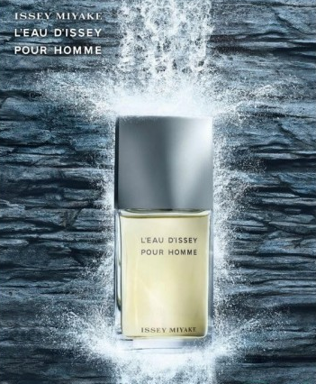 Issey Miyake L'eau D'Issey Pour Homme EDT 男性淡香水 75ml