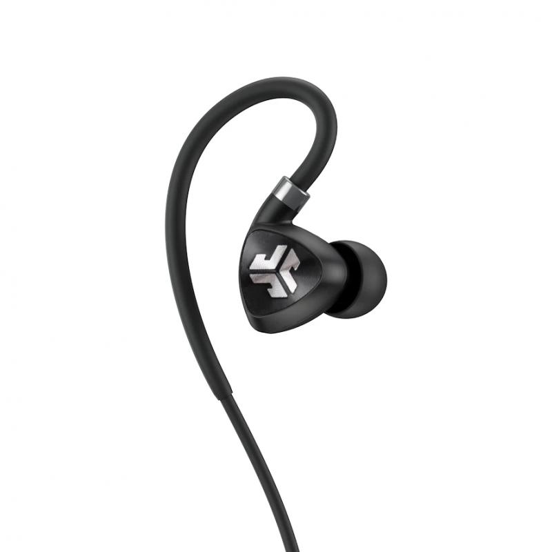 【香港行貨】JLab Fit Sport 2.0 Wireless Fitness Earbuds