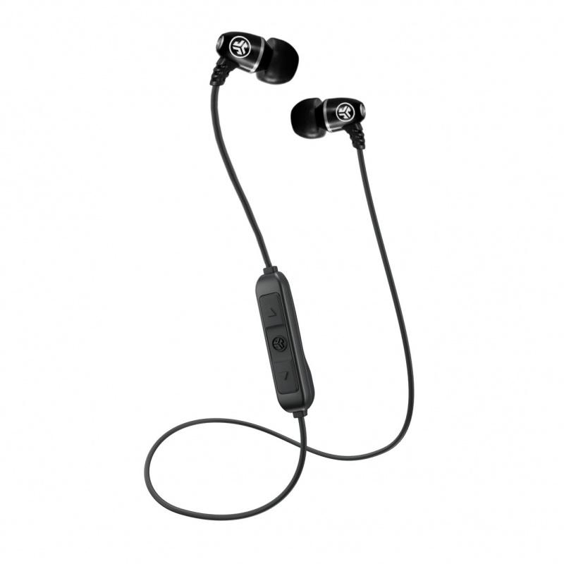 【香港行貨】Metal Bluetooth Rugged Earbuds