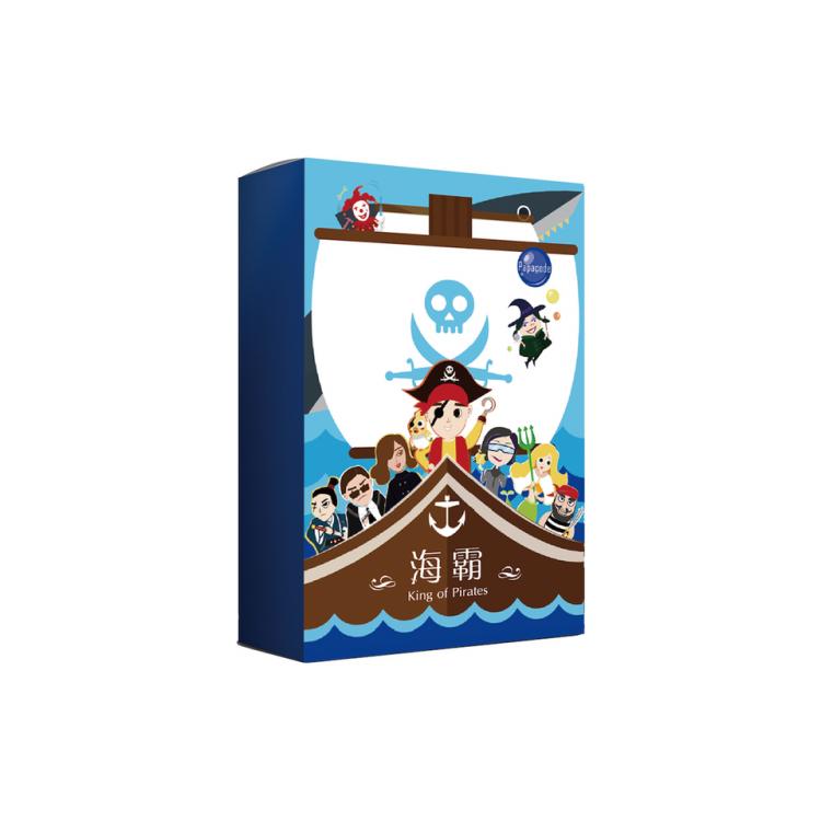 Papacode 海霸 程式桌遊