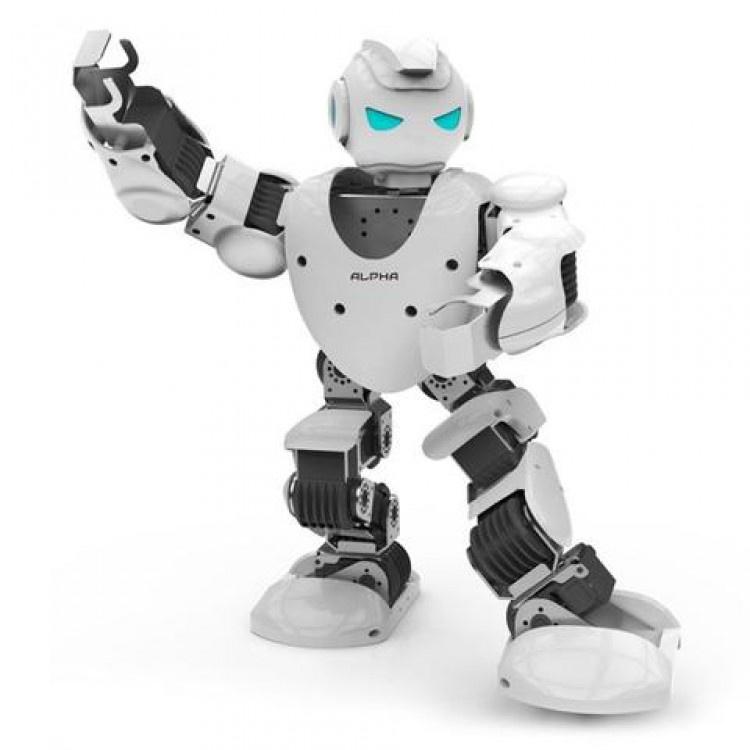 UBTECH Alpha 1 Pro 高智能人型機械人