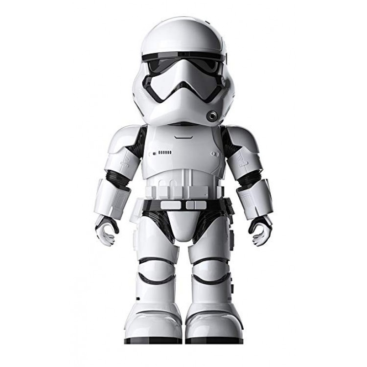 UBTECH STAR WARS First Order 白兵機械人