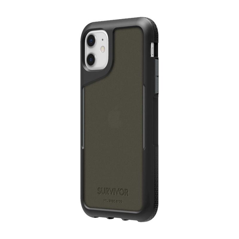 [iPhone 11/Pro/Pro Max] Griffin Survivor Endurance for iPhone 保護套 [2款]