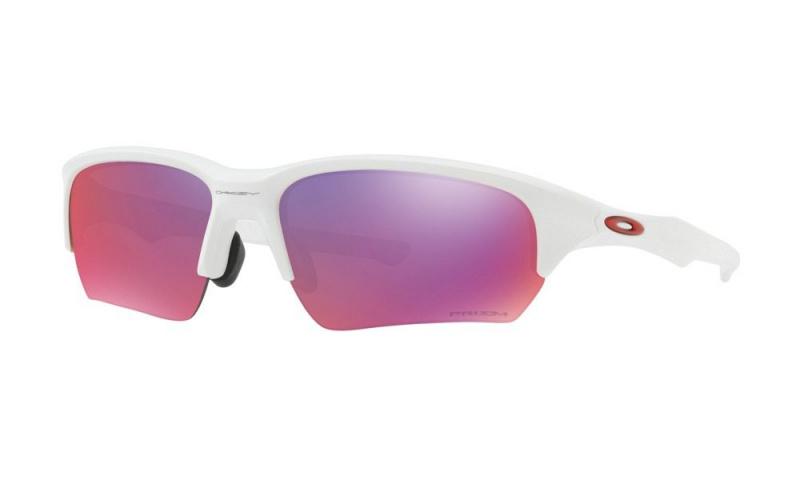 OAKLEY OO9372-0665 FLAK™ BETA (ASIA FIT) MATTE WHITE 太陽眼鏡