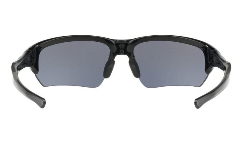 OAKLEY OO9372-0165 FLAK™ BETA (ASIA FIT) POLISHED BLACK 太陽眼鏡