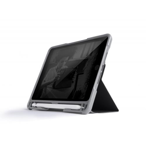 DUX PLUS DUO (iPad mini 5th gen/mini 4) AP - black