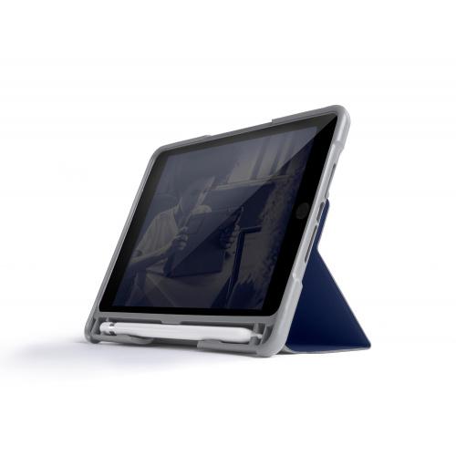 DUX PLUS DUO (iPad mini 5th gen/mini 4) AP - midnight blue