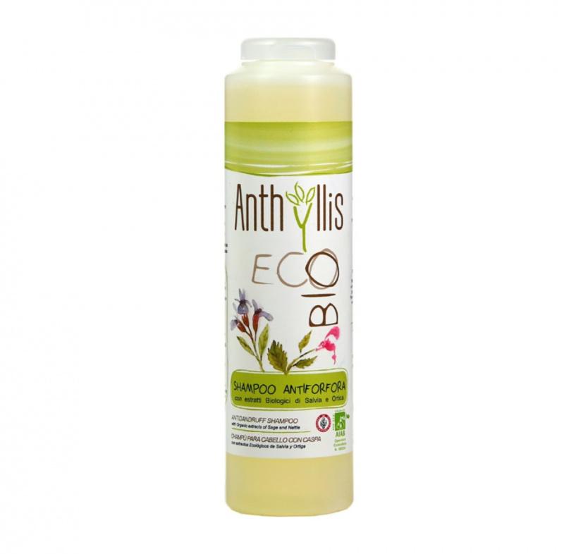 意大利ANTHYLLIS- 有機防頭屑洗髮水 250ml