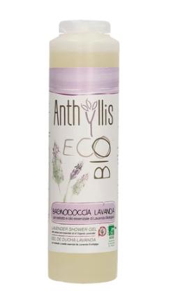 意大利ANTHYLLIS- 有機薰衣草沐浴露 (250 ml)