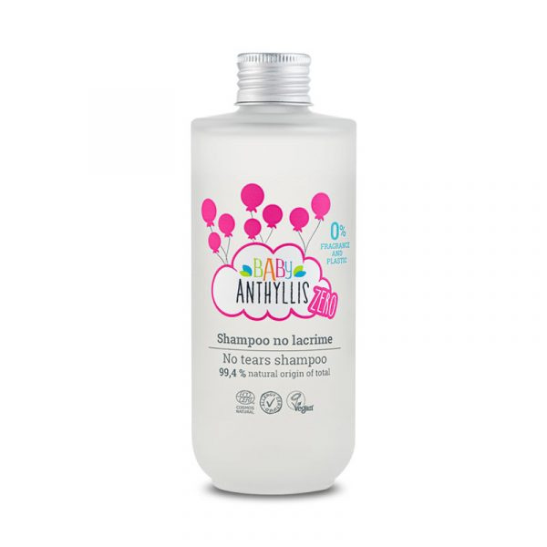 Baby Anthyllis Zero- 嬰兒洗髮露200ml