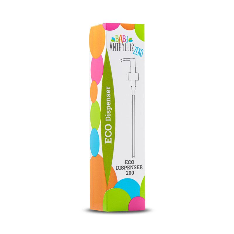 Baby Anthyllis Zero Eco Dispencer 200 ml
