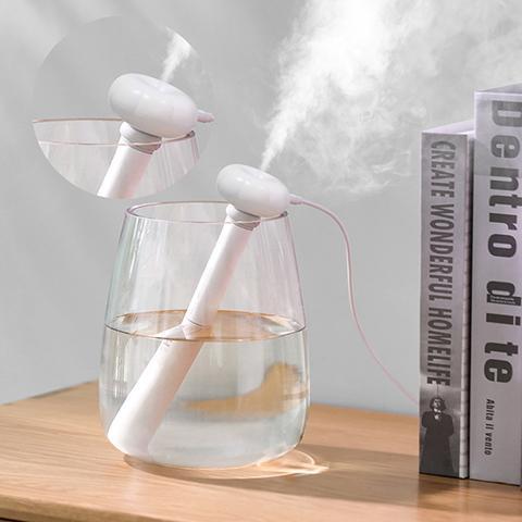 Humidifier USB隨身電子放濕噴霧棒 (附定時功能)