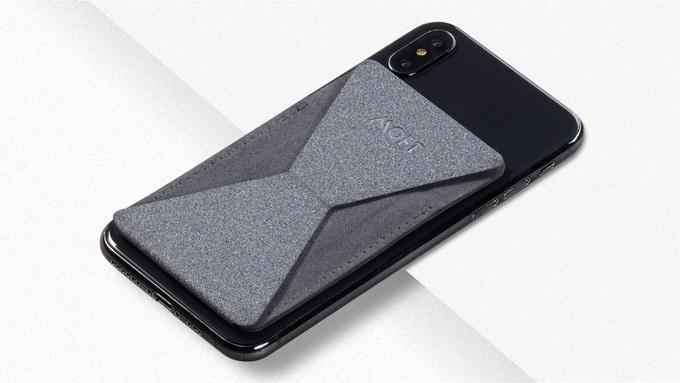 美國 MOFT X 3合1 隱形防掉電話/平板攜帶架