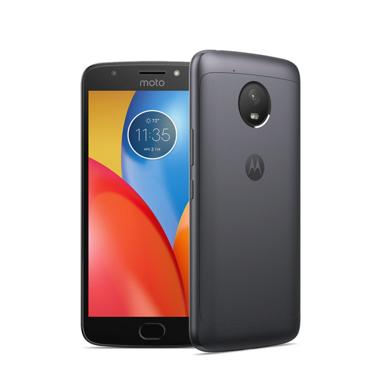 Motorola Moto E4 Plus 5.5吋智能手機 (3+32GB) [2色]