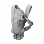 BabyBjörn Baby Carrier MINI Jersey 初生專用嬰兒揹帶 [2色]