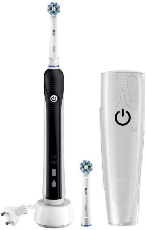 Oral-B Pro 760 成人電動牙刷