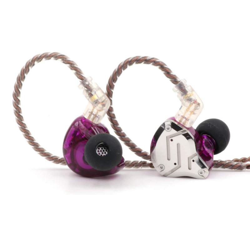 KZ ZS10 PRO 一圈四鐵入耳式耳機 [3色]