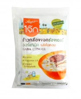 泰國 XONGDUR- 有機香菇胚芽米粥 (3pcs/ 3包裝) 30Gx3