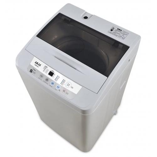 AKAI 葉輪式自動洗衣機