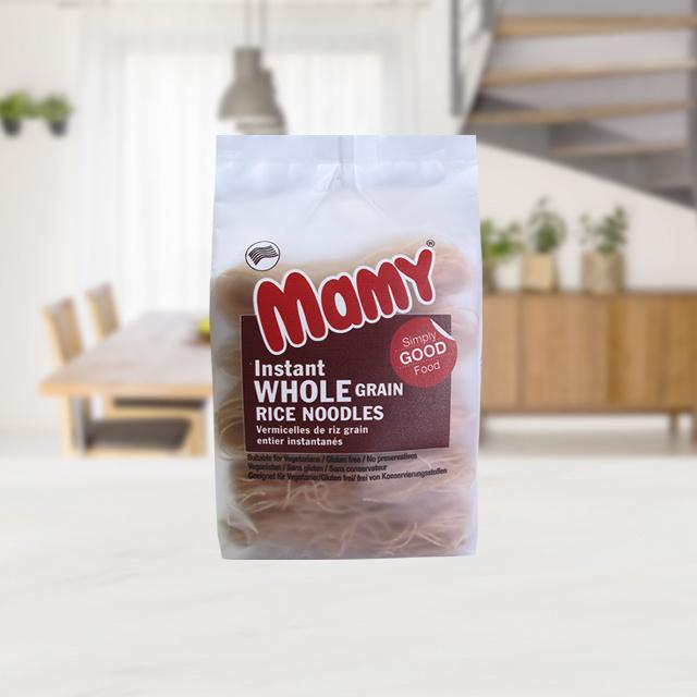 泰國Mamy- 快食糙米粉225G