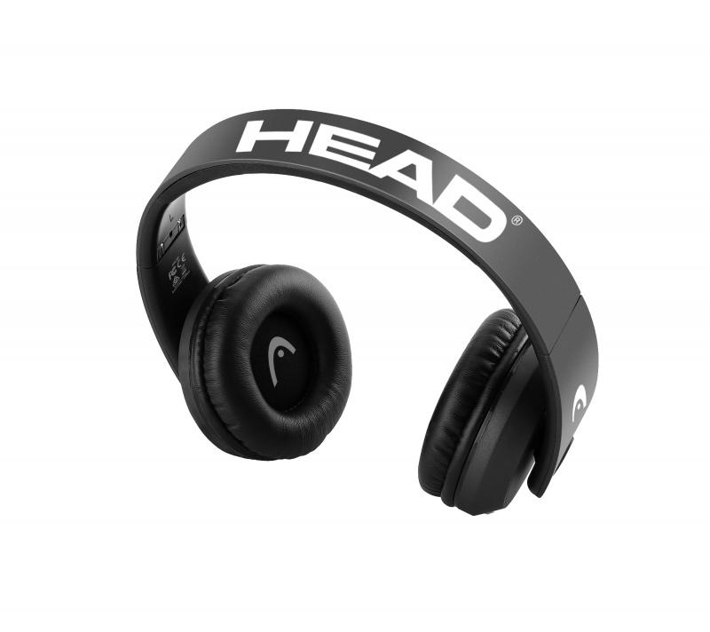 HEAD - 香港保修 美國品牌 HH-30 STEREO HEADSET 無線頭戴耳機