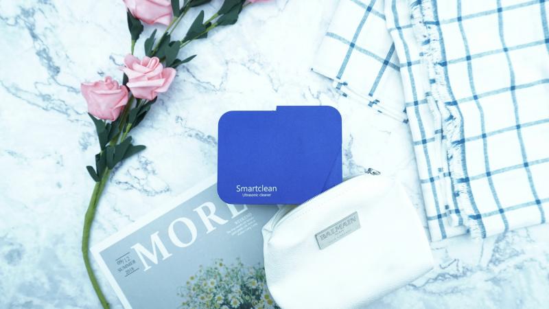 Smartclean Jewelry.6 珠寶超聲波清洗機