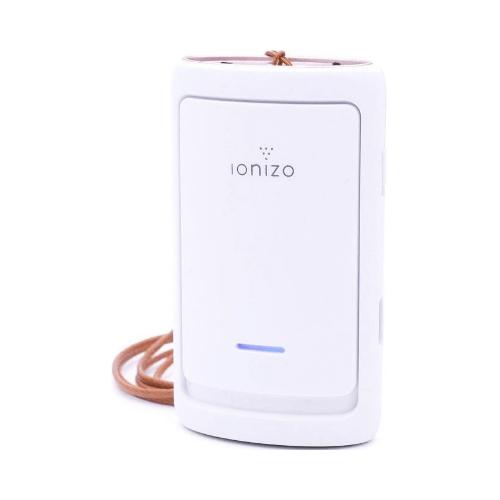 Ionizo 智能檢測空氣淨化機 [2色]