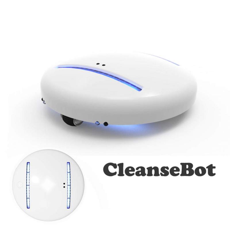 [2019 超熱賣] Cleansebot 清潔機械人