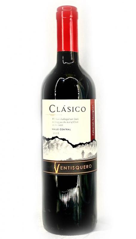 Clasico Red Wine