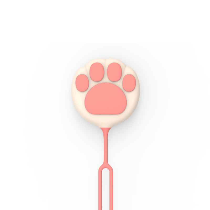 貓爪創意暖手寶 移動電源二合一 情侶禮物